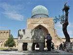 мечеть Биби-ханум, Самарканд