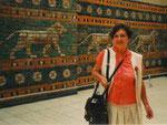 Берлин. 1996. Музей Пергамон.