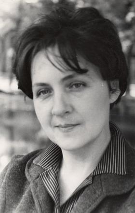 Нина Борисовна Немцева