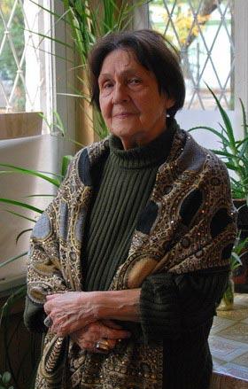 археолог Нина Борисовна Немцева, Узбекистан